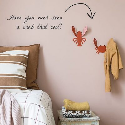 Have you ever seen a crab that cool? - tresxics