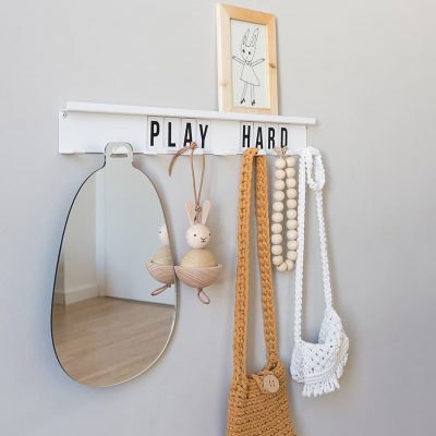 Egg mirror collection Looking for adventure wall - Tresxics