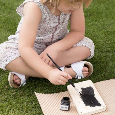 Product Wood Smartphone decor Collection Crea Kit DIY - tresxics