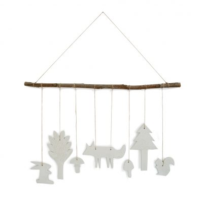Product Clay Forest Collection Crea Kit DIY - tresxics